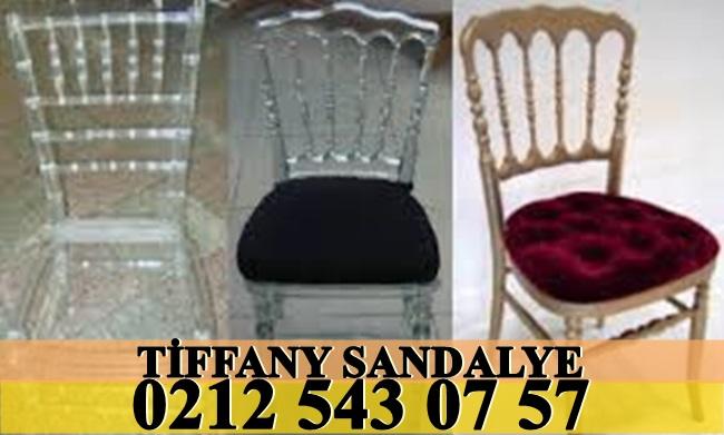 Tıffany Sandalye
