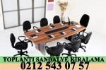 Toplantı Sandalyesi kiralama